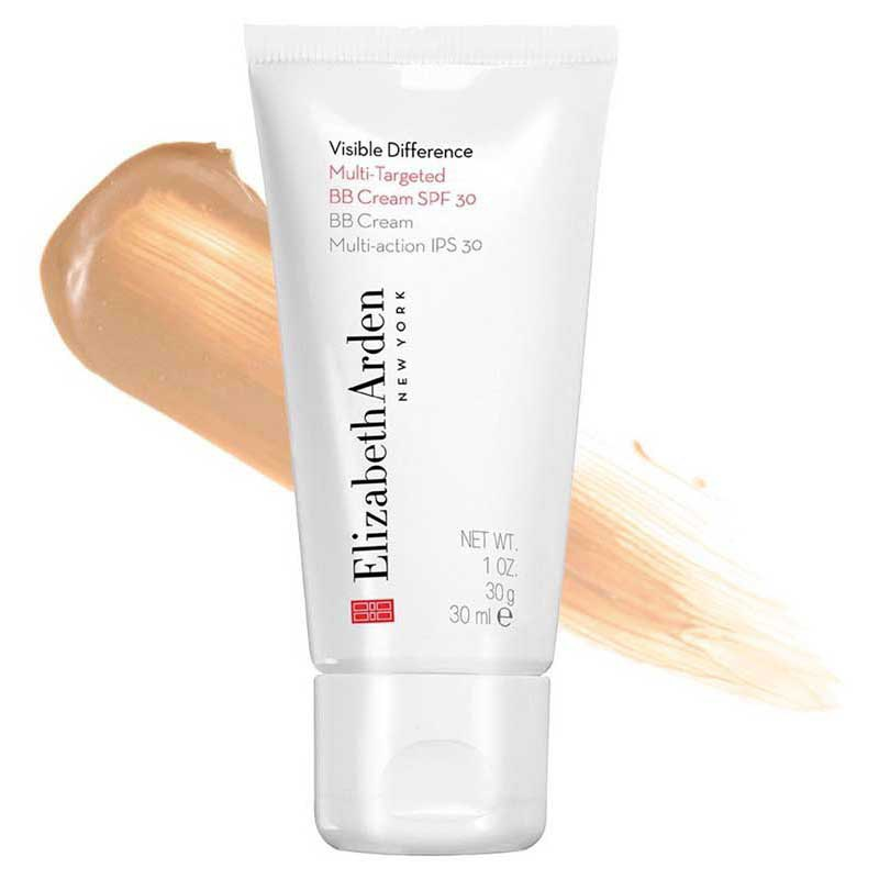Elizabeth arden fragrances Visible Difference Multi Targeted Bb Cream 02 Spf30 30ml