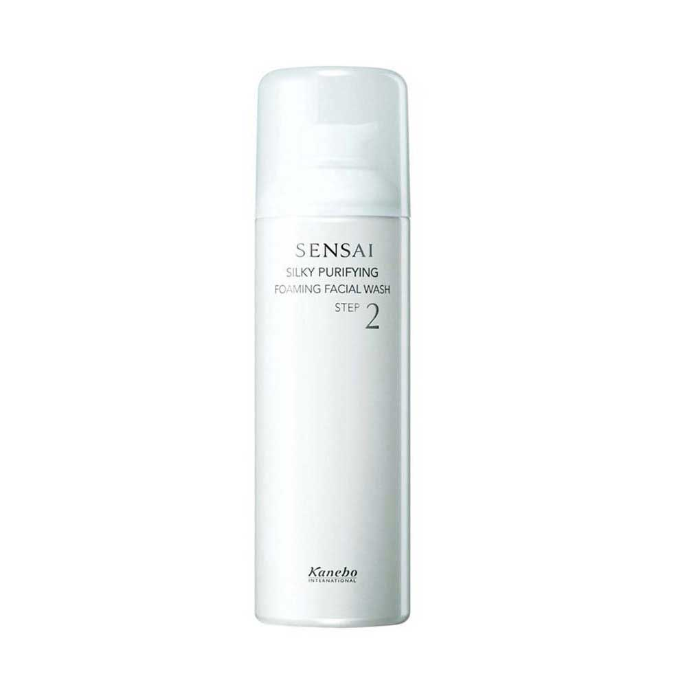 Kanebo Sensai Silky Foam 150 ml