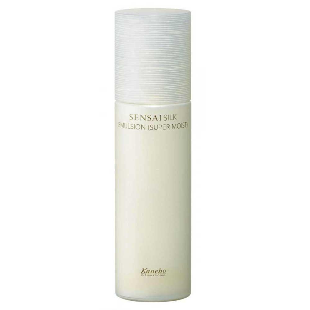 sensai silk emulsion super moist
