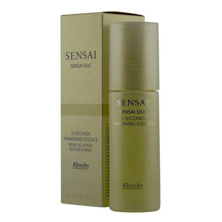 Kanebo Sensai Silk Awake Essence 40 ml