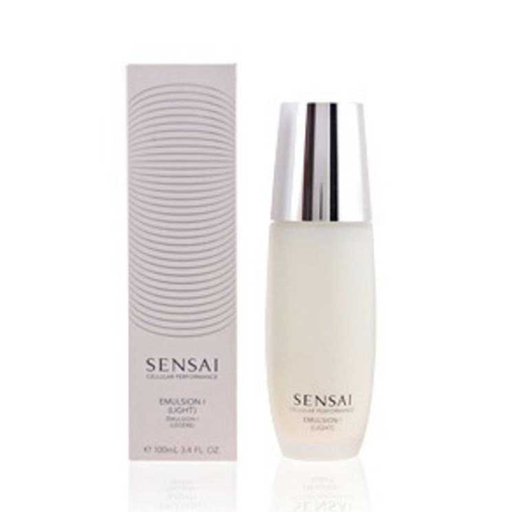 Kanebo Sensai Cellular Performance Emulsion 1 Light 100ml