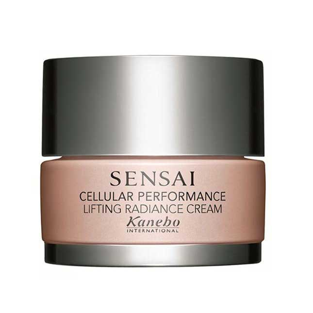 Kanebo fragrances Sensai Cellular Radiance Cream 40ml