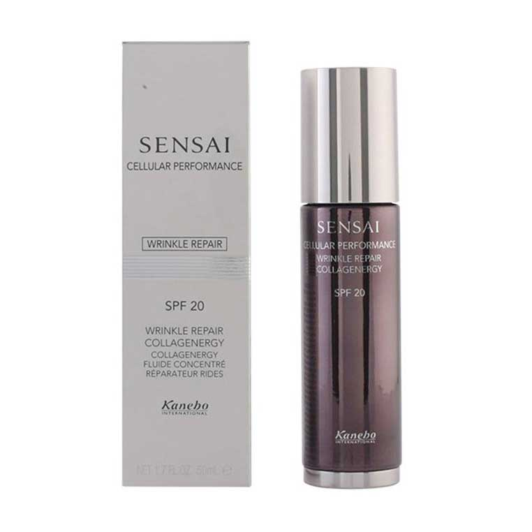 Kanebo fragrances Sensai Cellular Collagenergy Spf20 50ml