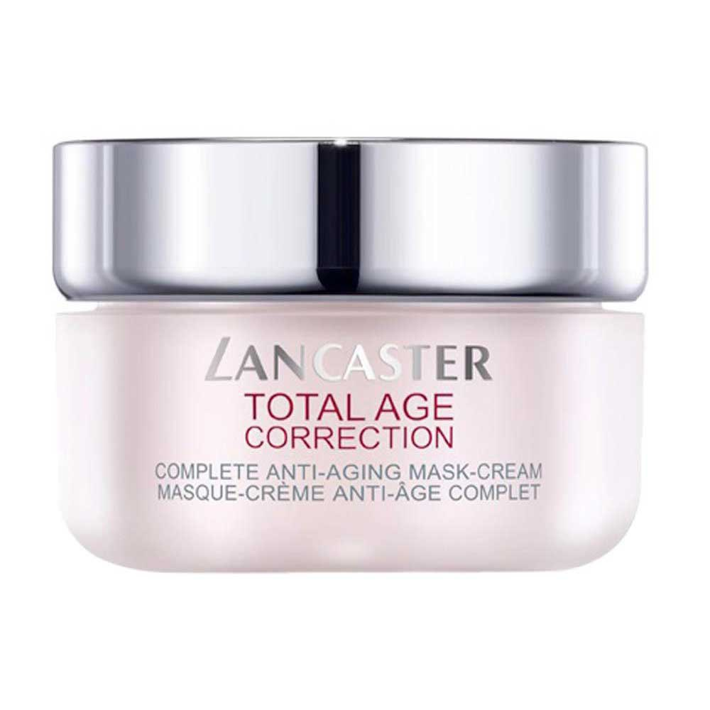 Lancaster Total Age Correction Antiaging Mask Cream 50 ml