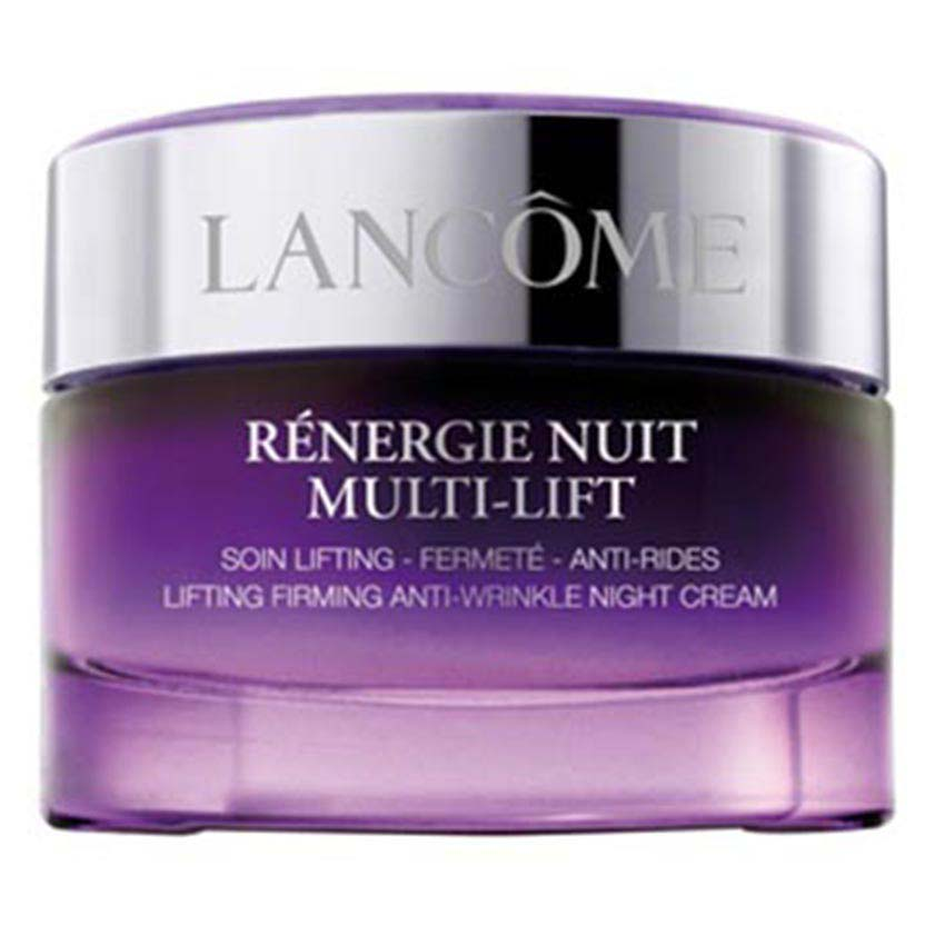 Lancome Renergie Multilift Night Cream 50ml