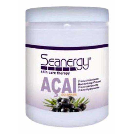 Seanergy fragrances Cream Açai Do Brasil Moisturizing 300ml
