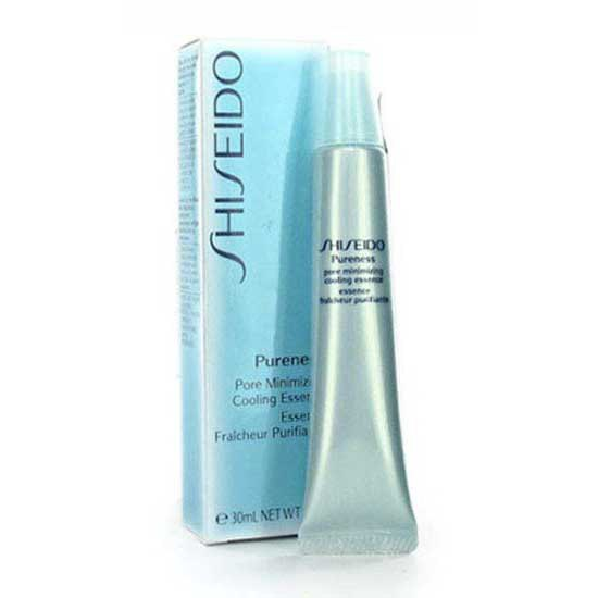 Shiseido fragrances Pureness Cooling Essence 30ml