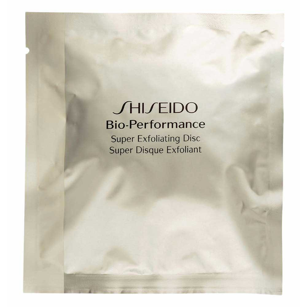 Shiseido Bio Performance Super Esfoliante Disc 8 Unità