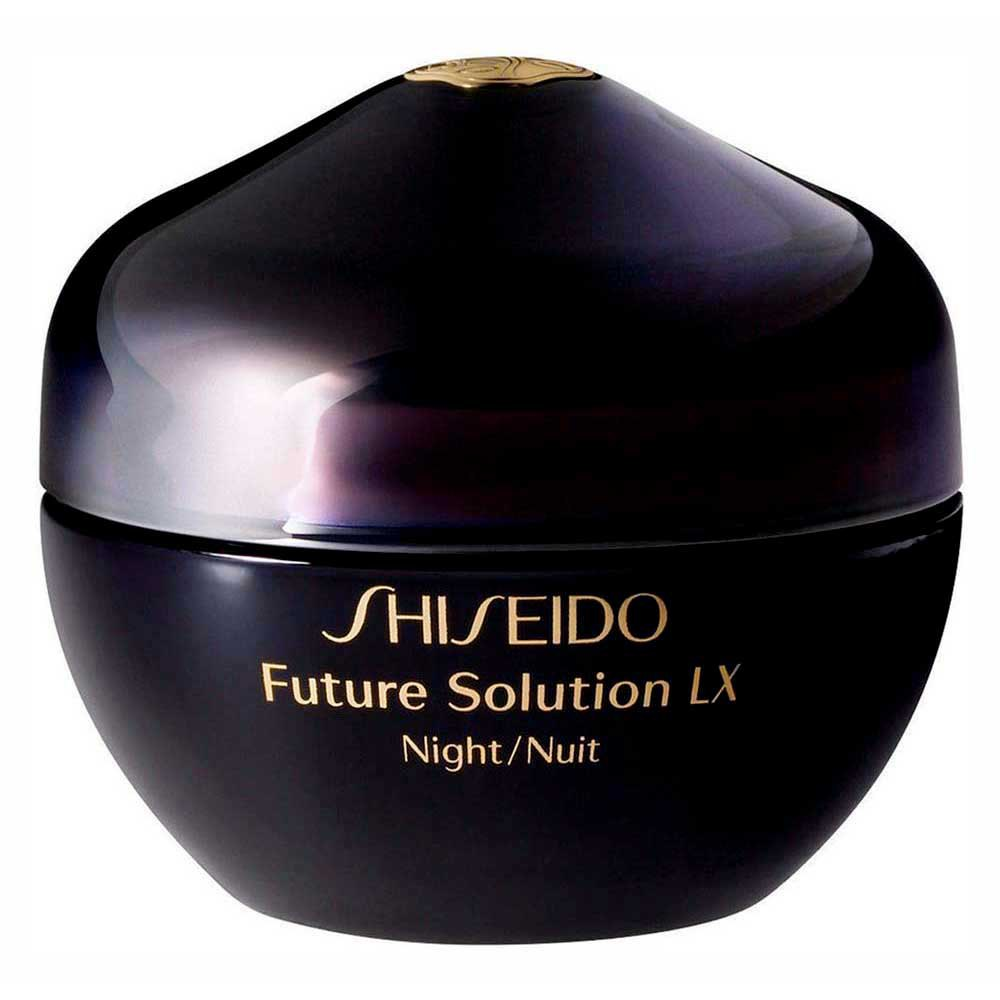 Shiseido fragrances Future Solution Lx Regeneratic Total Night Cream 50ml