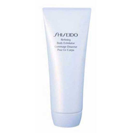 Shiseido Refining Body Milk Exfoliant 200 ml