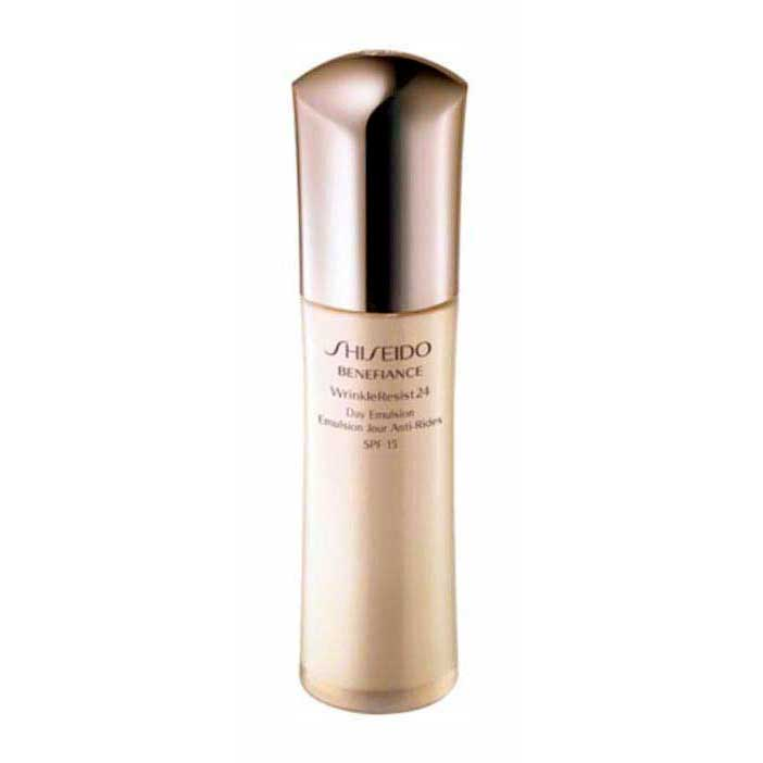 Shiseido Benefiance Wr24 Day Emulsion 75 ml