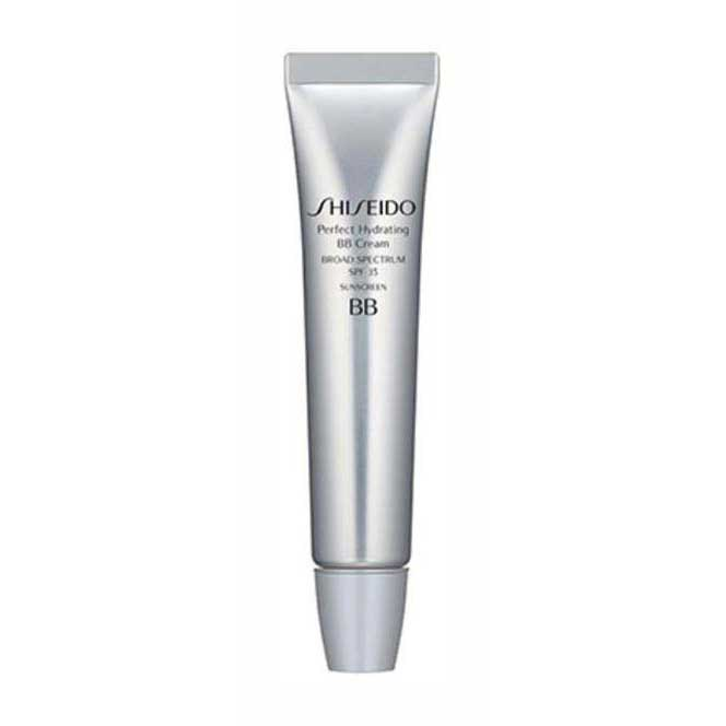 Shiseido Perfect Moisturizing Bb Cream Medium 30 ml