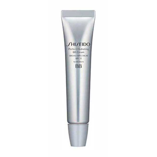 Shiseido fragrances Perfect Moisturizing Bb Cream Dark 30ml