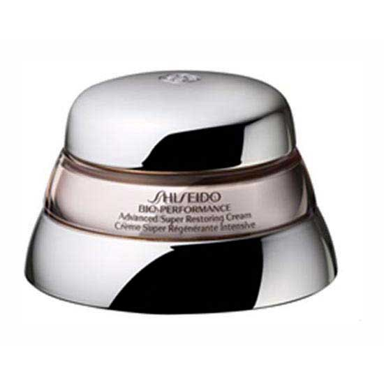 Shiseido fragrances Bioperformance Super Restoring Cream 75ml Limited Edition