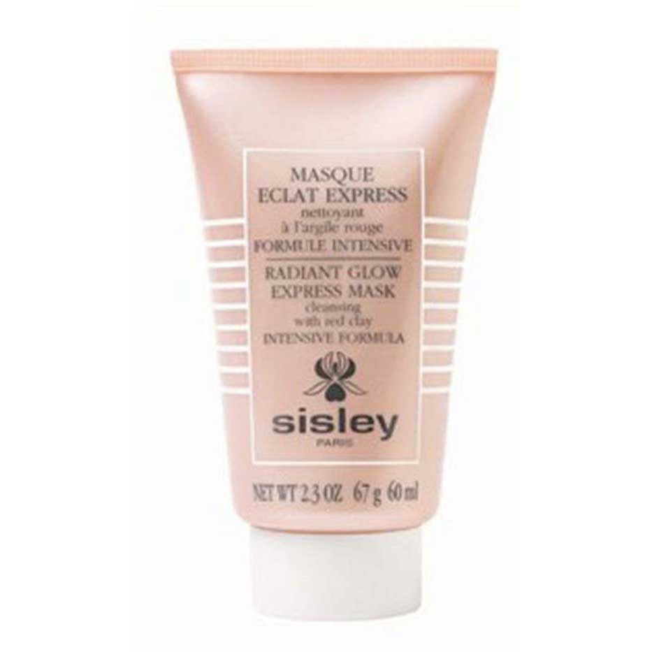 Sisley fragrances Mask Shine Express Cleanser Cream 60ml