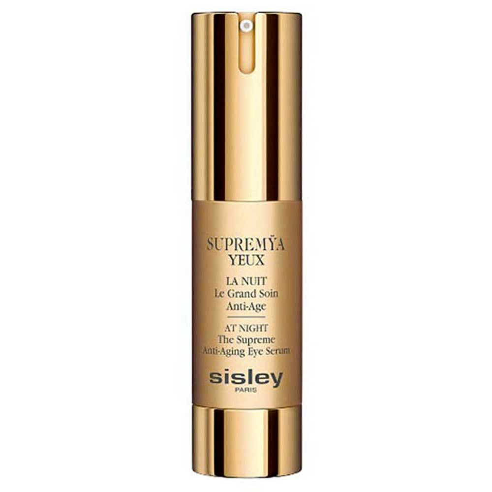Sisley fragrances Supremya Eyes Night Antiaging Cream 15ml