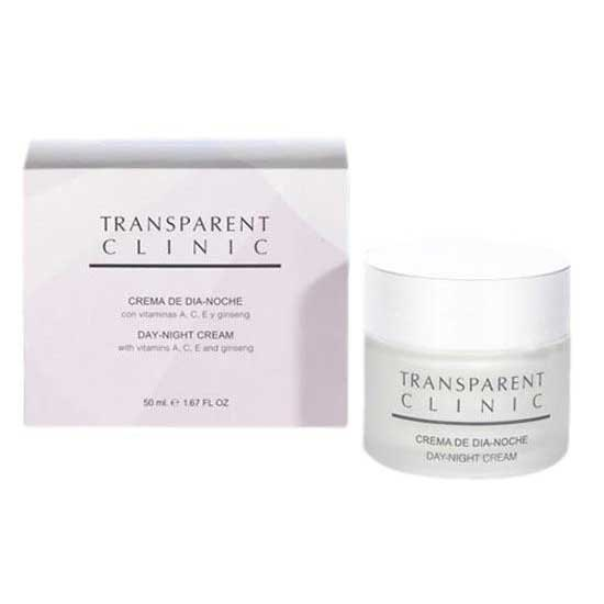 Transclini fragrances Cream Day And Night 50ml