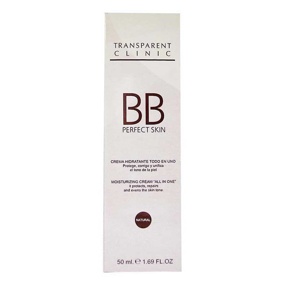 Transclini Bb Perfect Skin Natural 50 ml