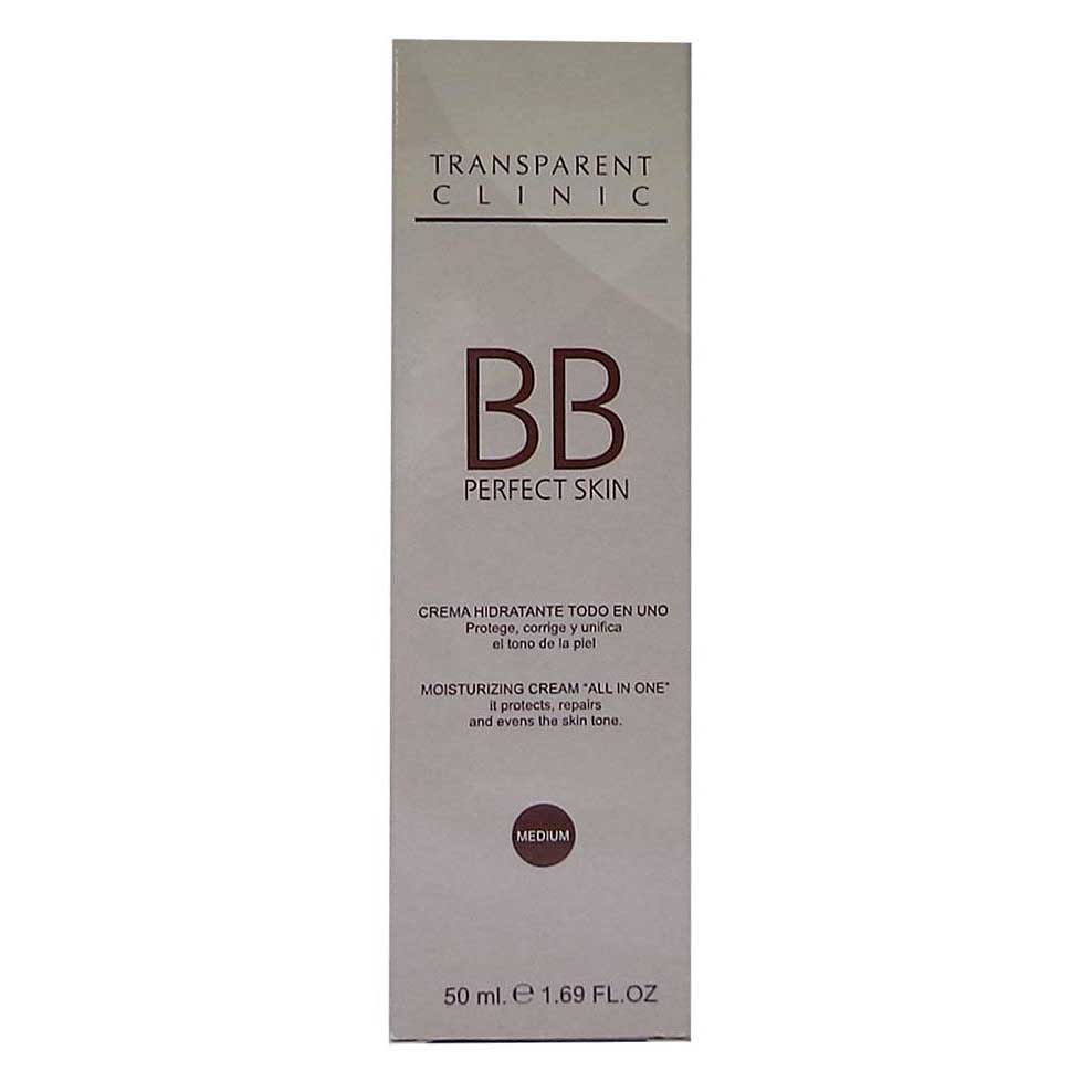 Transclini fragrances Bb Perfect Skin Medium 50ml