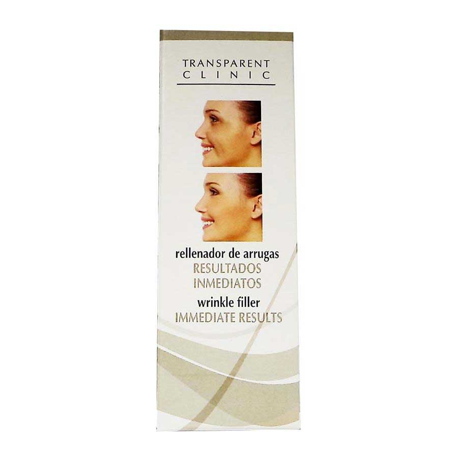 Transclini Cream Antiaging 15 ml