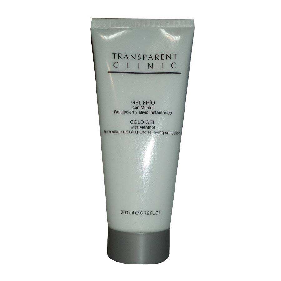 Transclini Gel Cold 200 ml