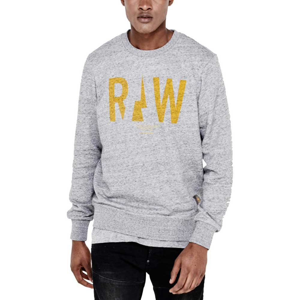 Gstar Rightrege Round Neck Sweat