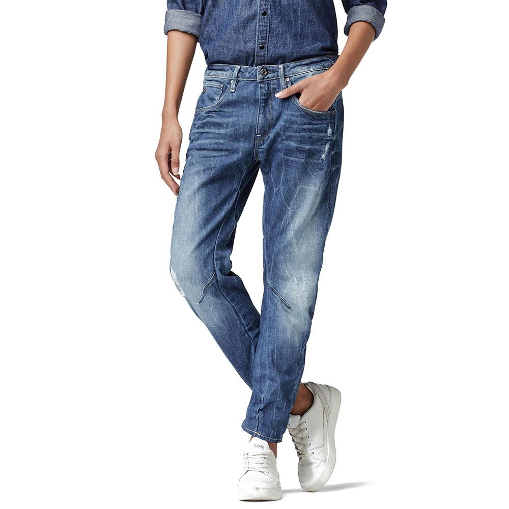 Gstar Arc 3D Low Waist Boyfriend L32