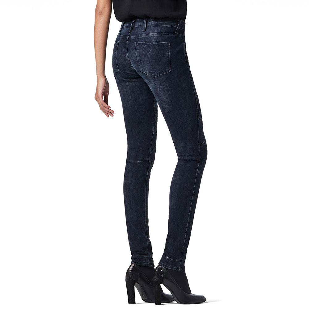 pants-gstar-5620-elwood-custom-mid-skinny, 75.95 GBP @ dressinn-uk