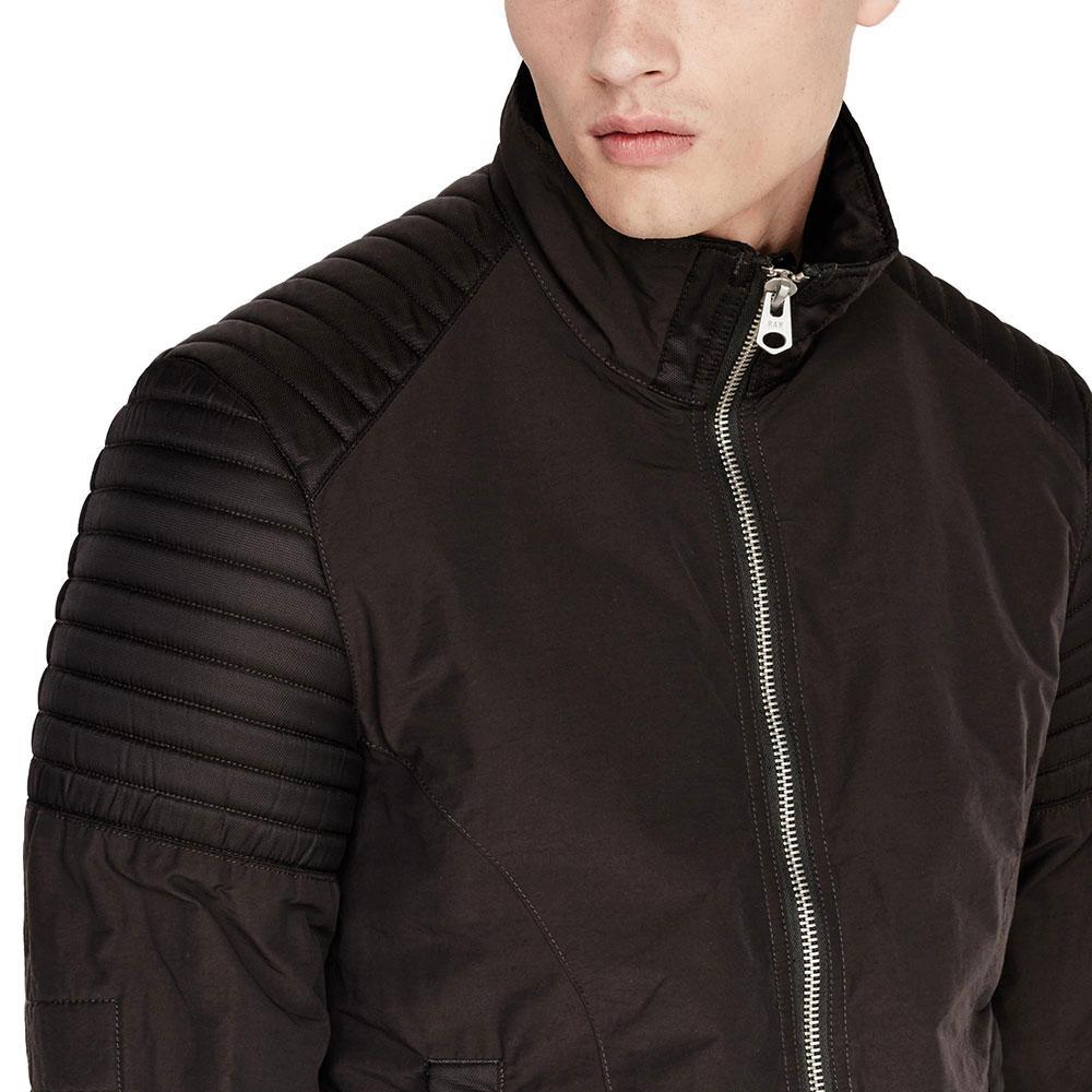 g star attacc dizrey jacket buy and offers on dressinn. Black Bedroom Furniture Sets. Home Design Ideas