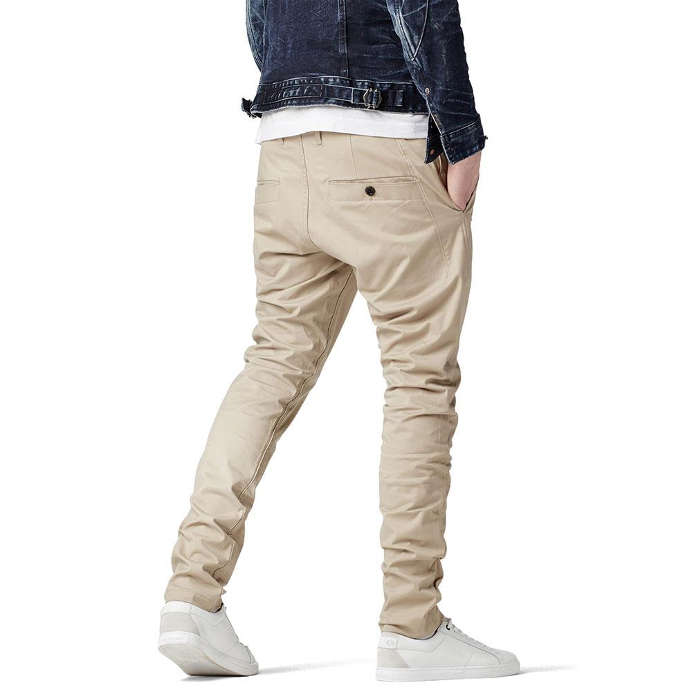 g star chino herren details about g star raw cl bronson herren chino hose tapered jeans star
