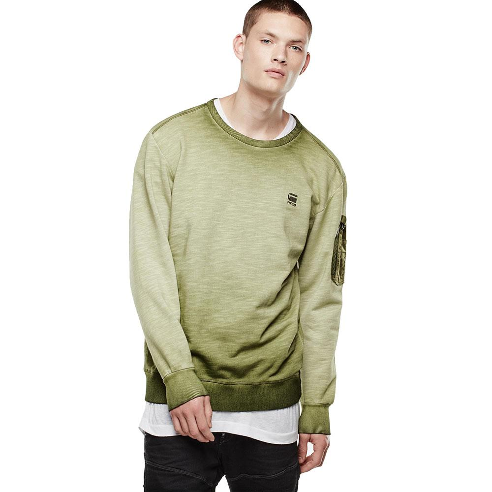 G-star Kendo Overdye Round Neck Sweat