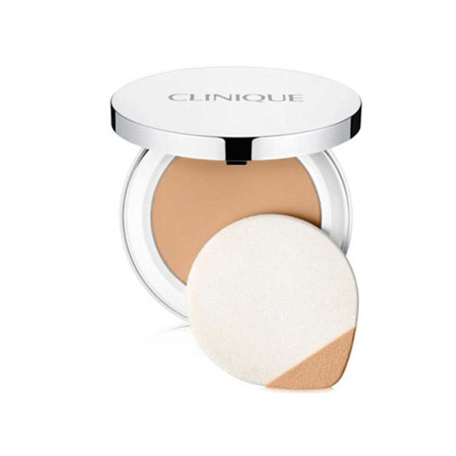 Clinique fragrances Beyond Perfect Powder Foundation Concealer 11 Honey