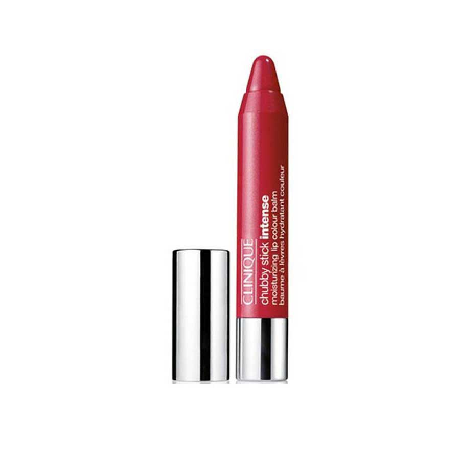 Clinique fragrances Lip Chubby Stick 03 Fuller Fig