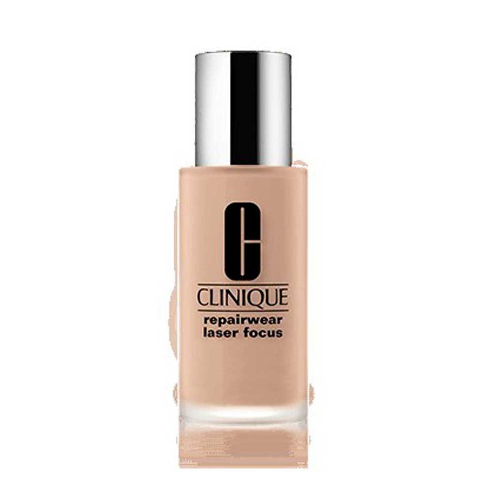 Clinique fragrances Makeup Repairwear Laser Focus Spf15 04