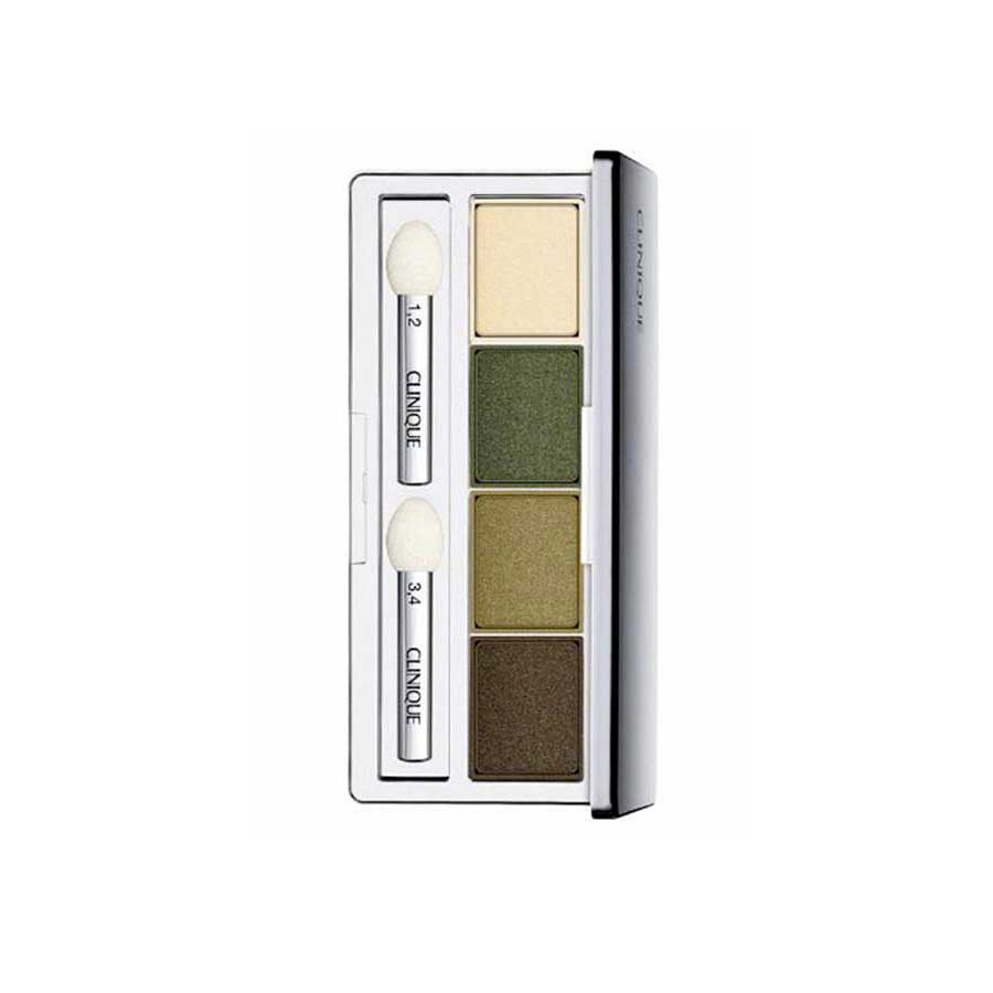 Clinique fragrances Shadow Quad 05