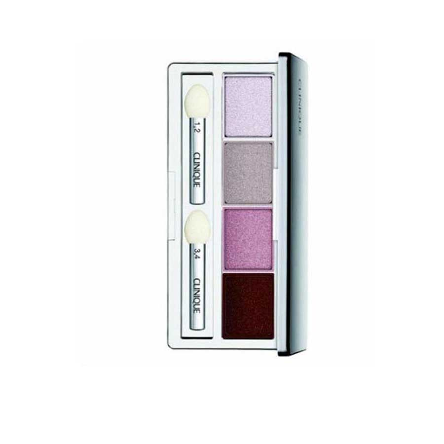 Clinique Shadow Quad 06