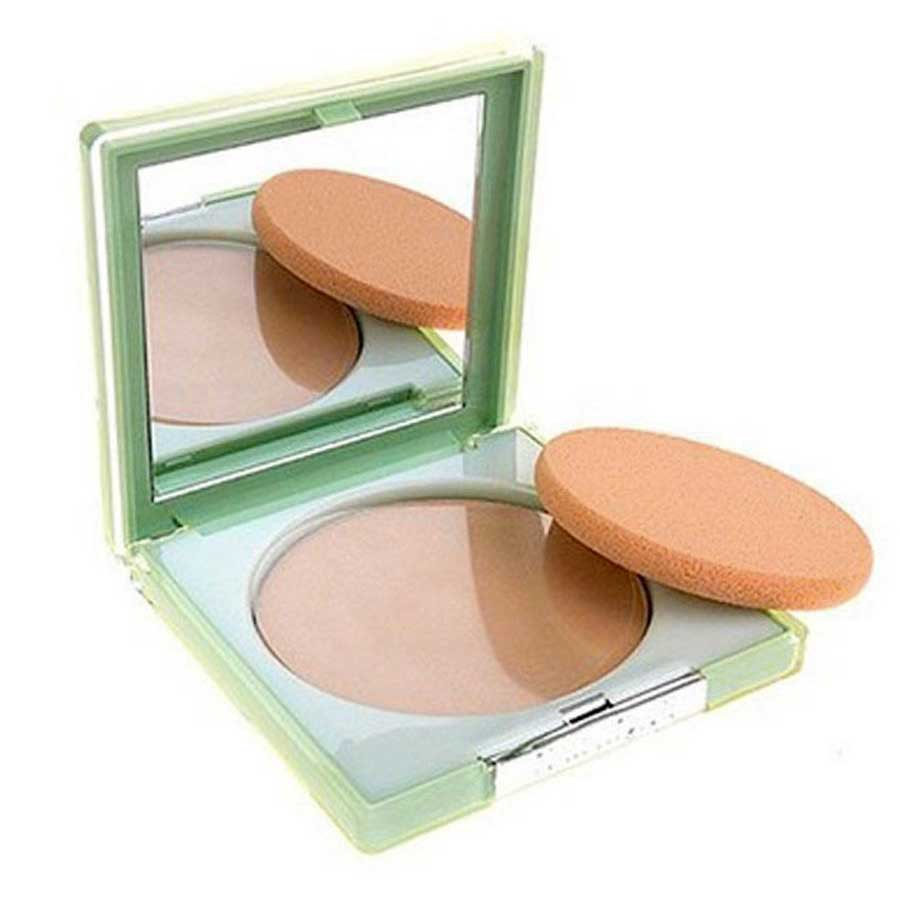 Clinique Stay Matte Pressed Powder N02
