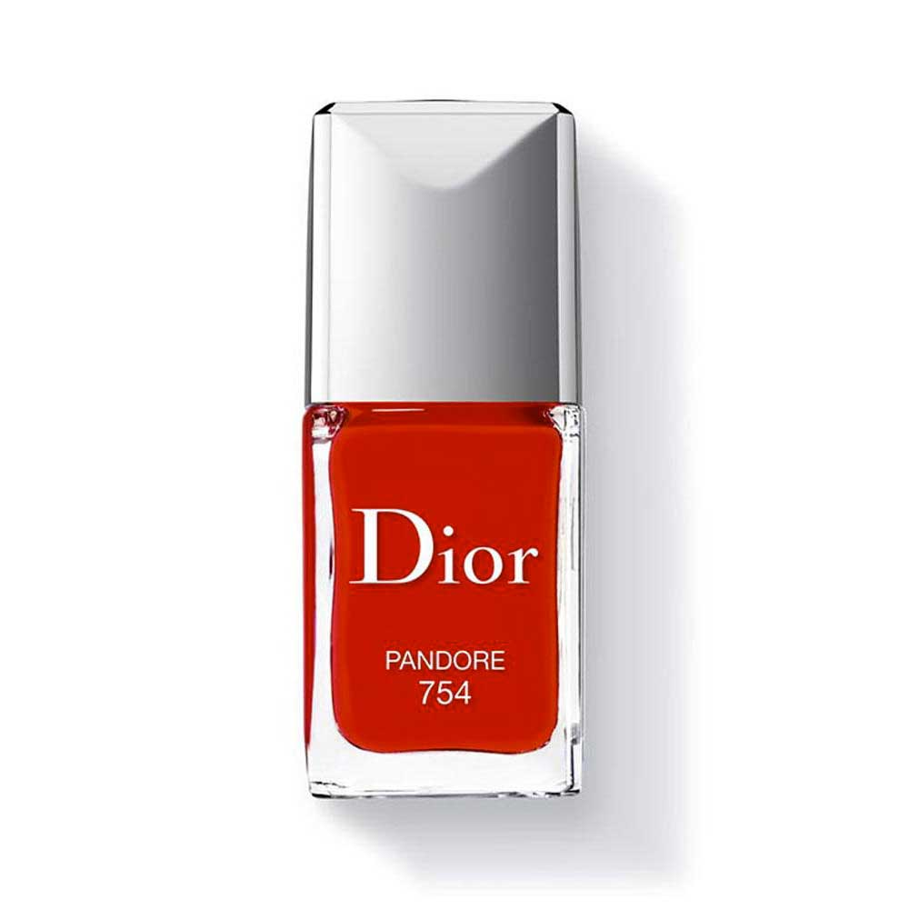 Dior fragrances Rouge Vernis 754 Pandore