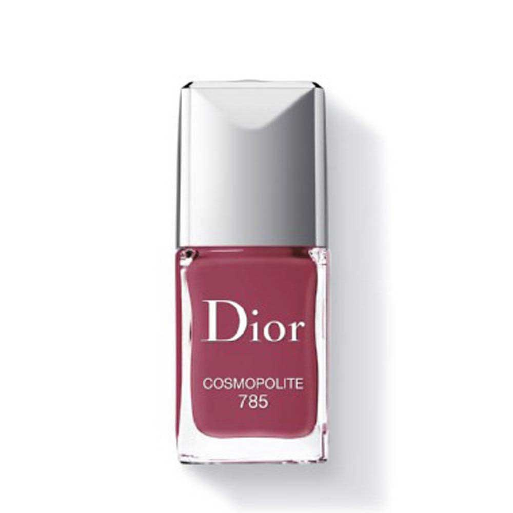 Christian dior fragrances Rouge Vernis 785 Cosmopolite