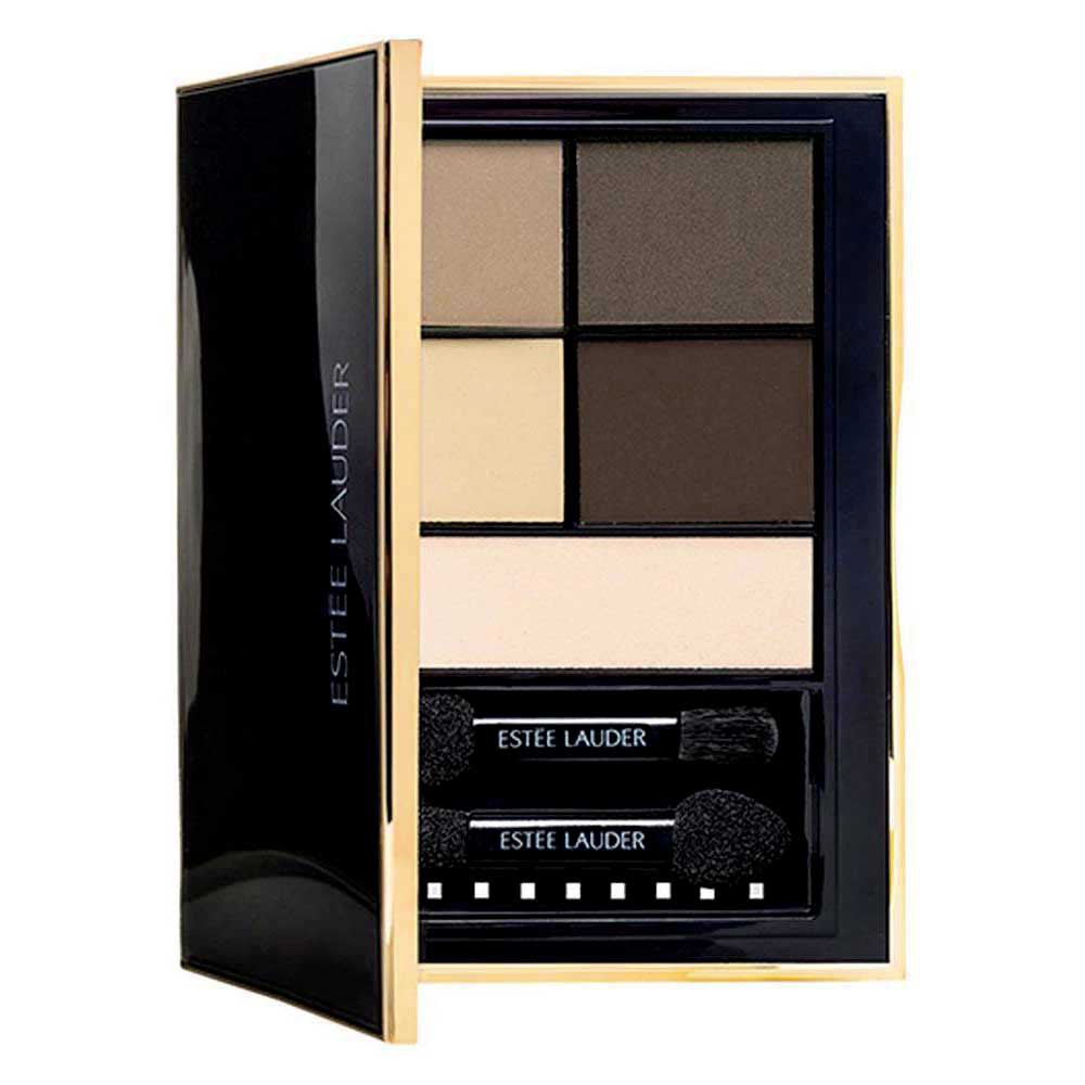 Estee lauder fragrances Pure Color Envy Sculpting Eyeshadow 5 Color Palette 02 Ivory Power