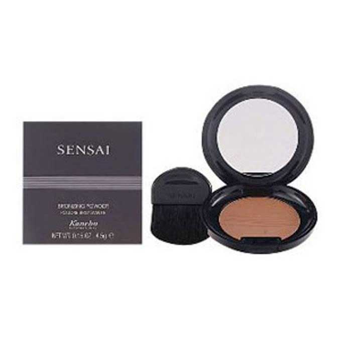 Kanebo Sensai Bronzing Powder Bp02 4.5 g