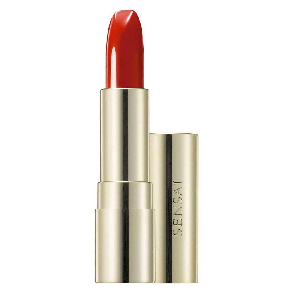 Kanebo fragrances Sensai Colours Lipstick 01 Suou