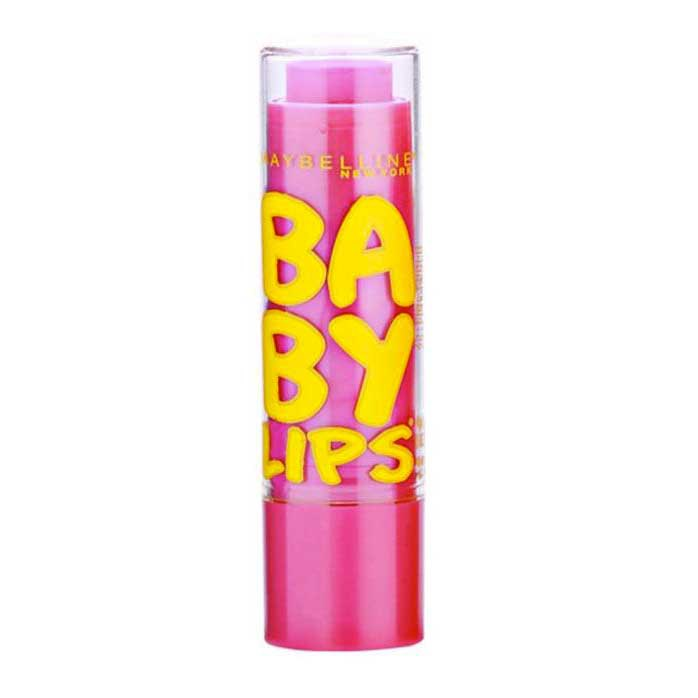 L´oreal Maybelline Lip Pink Punch