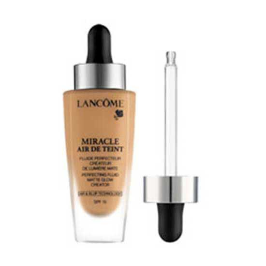 Lancome Miracle Air De Teint Fluid 045 Sable Beige