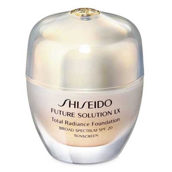 Shiseido Future Solution Lx Total Radiance Foundation B20