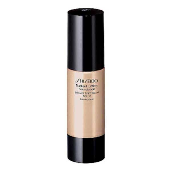Shiseido fragrances Makeup Lifting Foundation Radiant I60