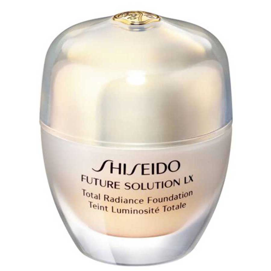 Shiseido fragrances Total Radiance Foundation O40