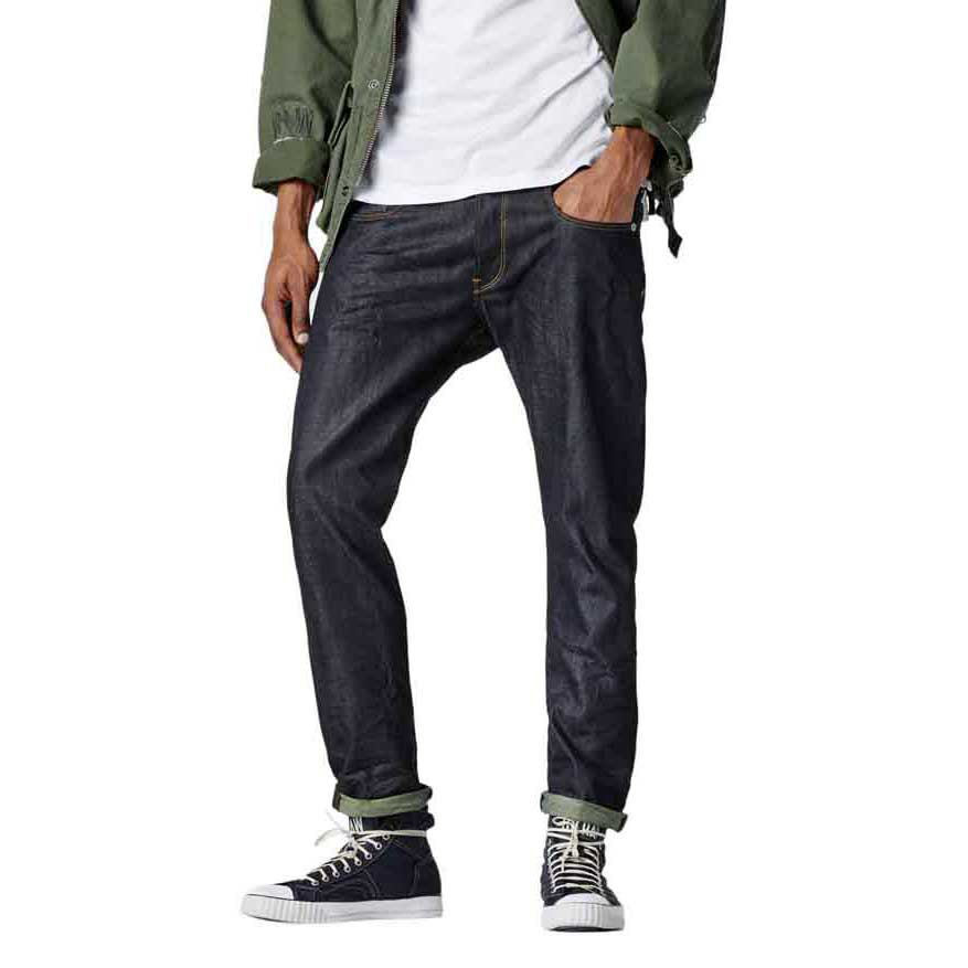 Gstar 3301 Tapered L34