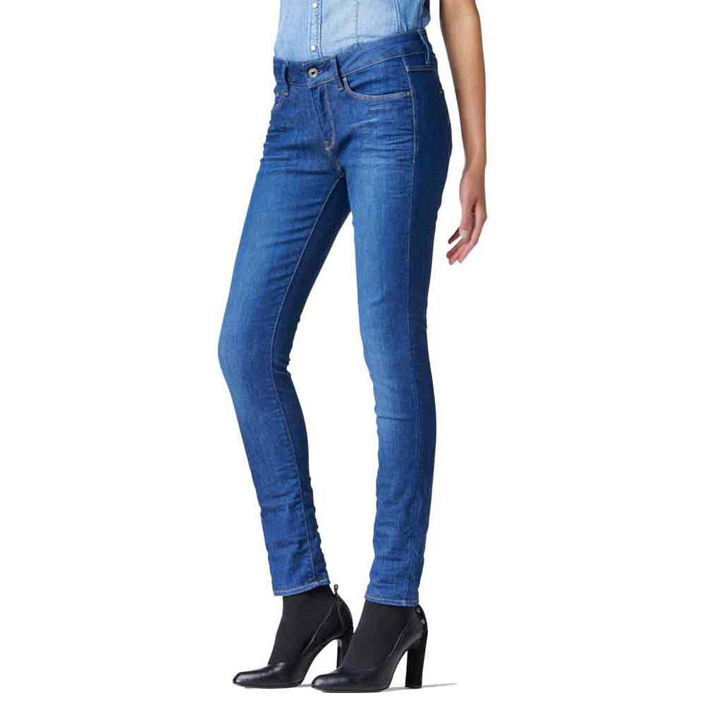 G-star 3301 Contour High Skinny L34
