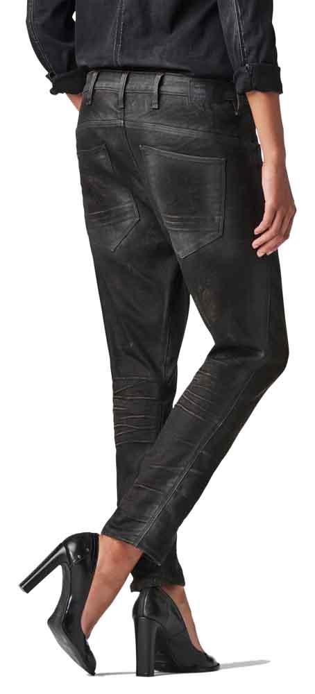 9a2bda3b3ce Gstar Davin 3D Low Waist Boyfriend Jeans L28 , Dressinn